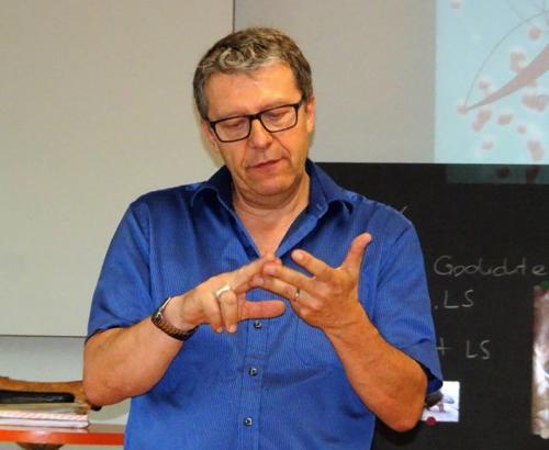 k-Matthais Schlegel, Schulleiter Oberstufe und Sportschule Lindenhof, Wil